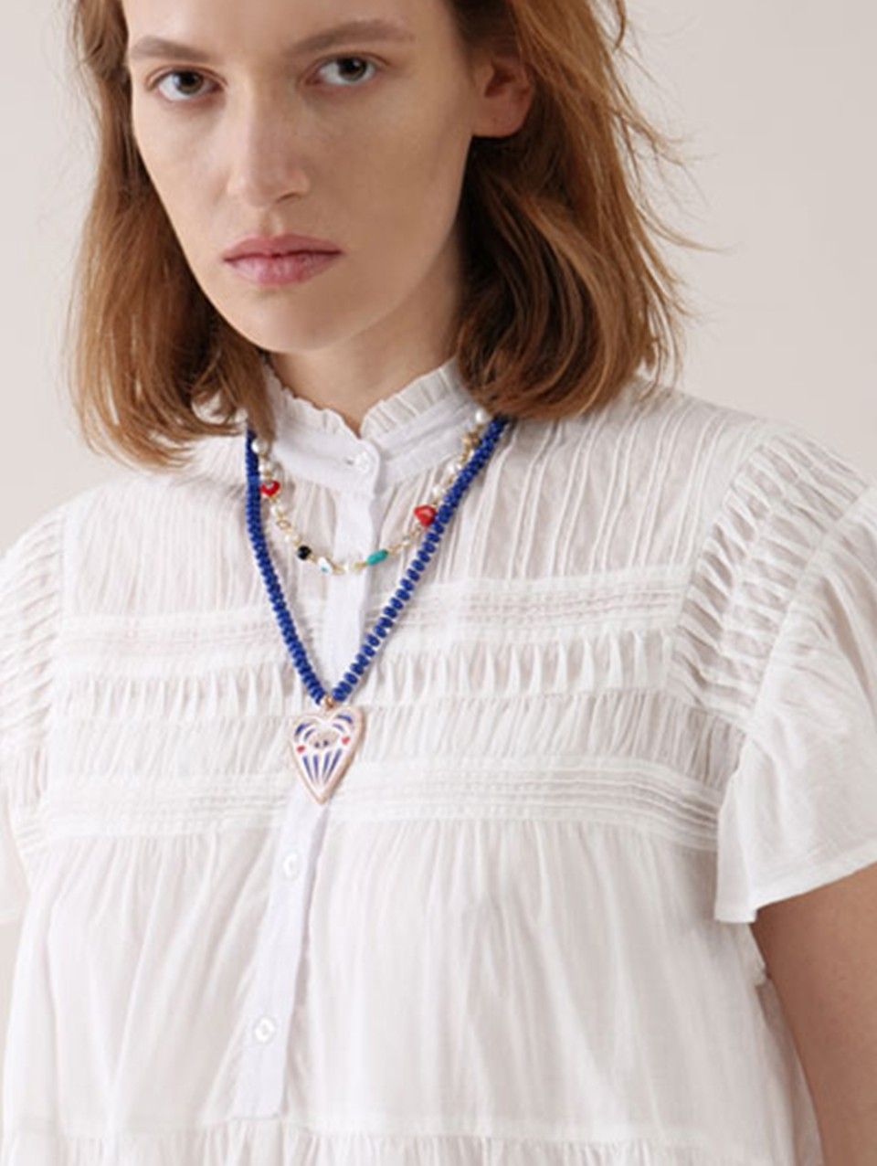 Mode Necklace