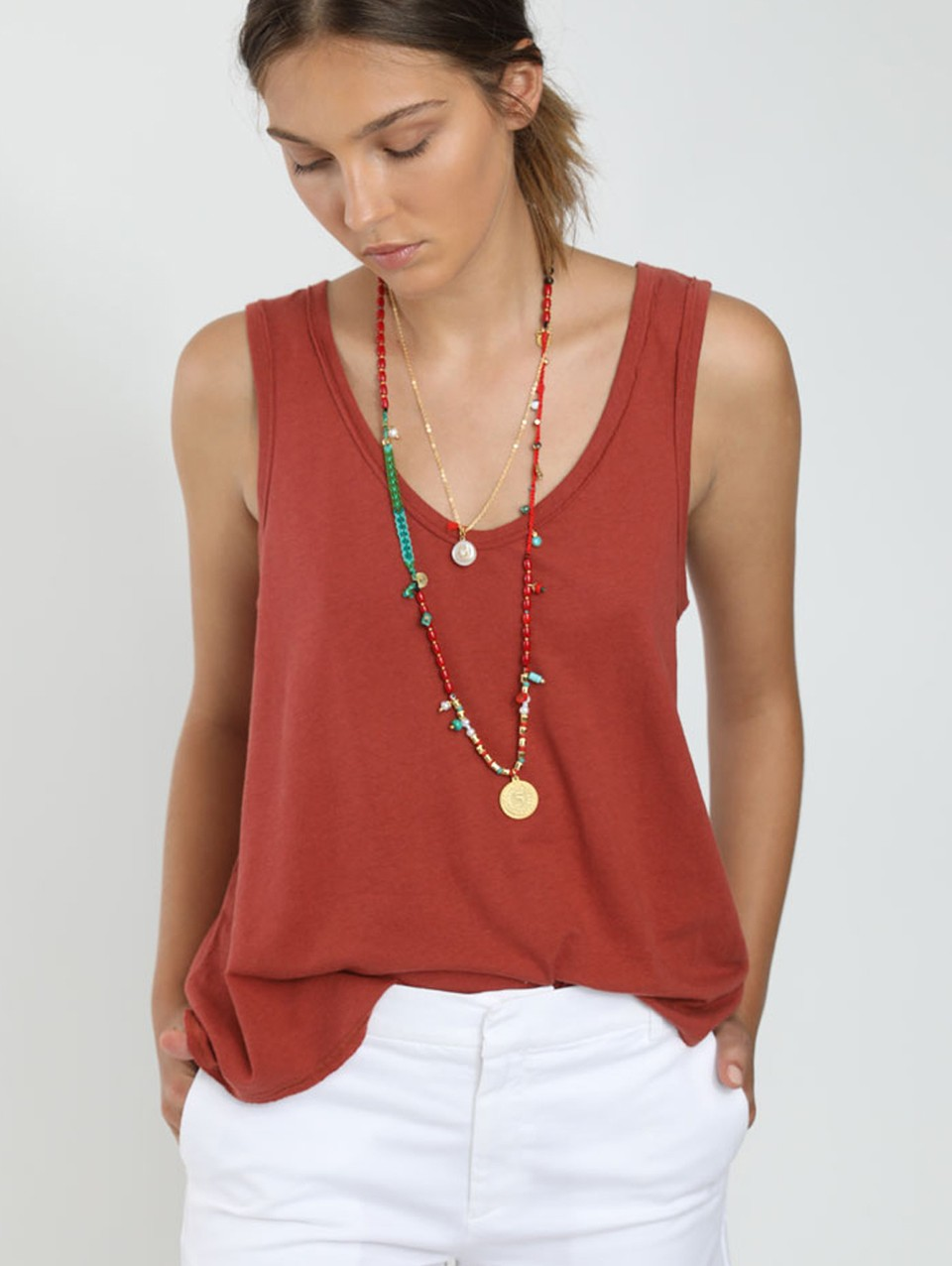 Luck & Blessing Necklace