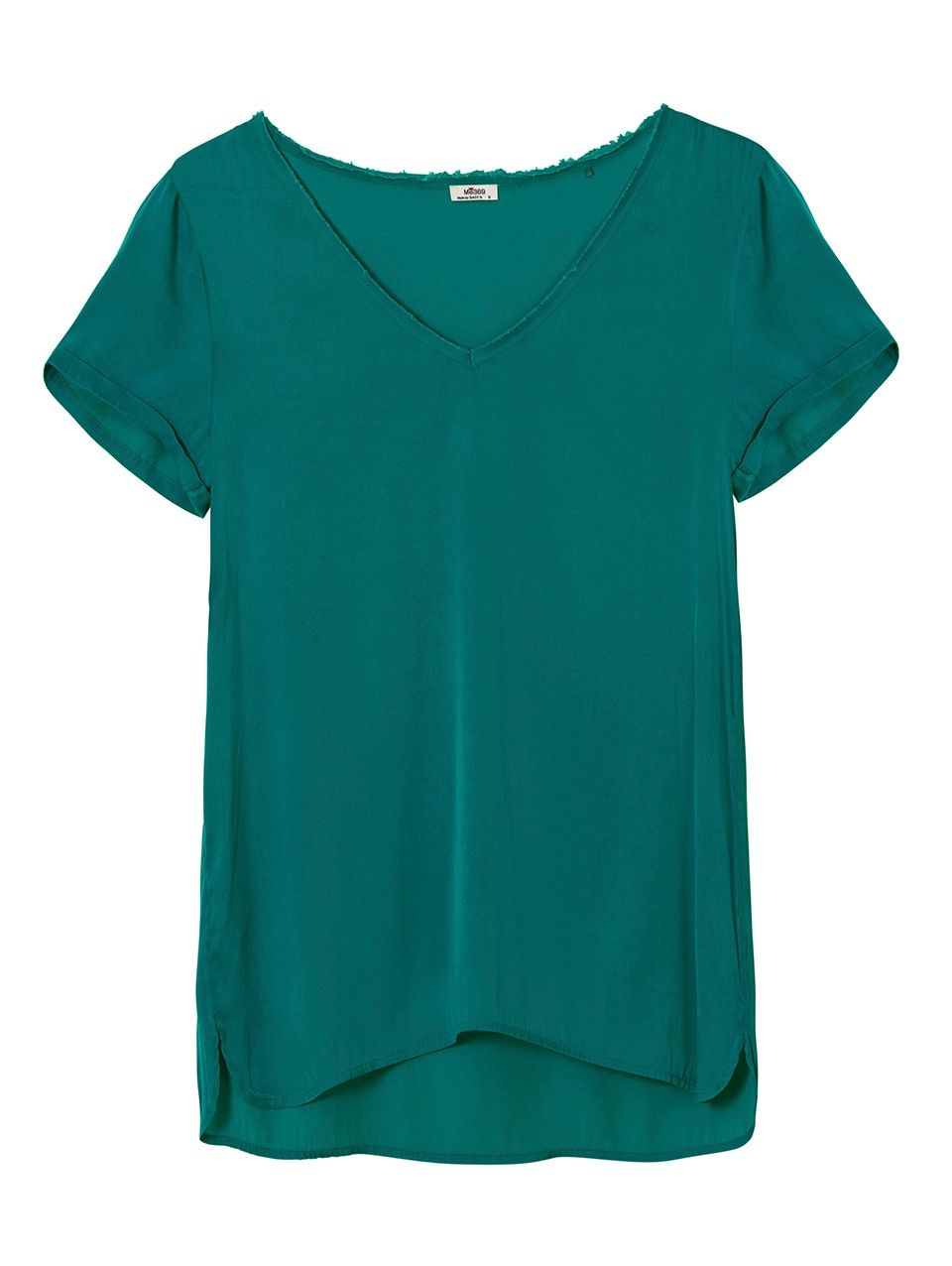 Daphne V-Neck Blouse