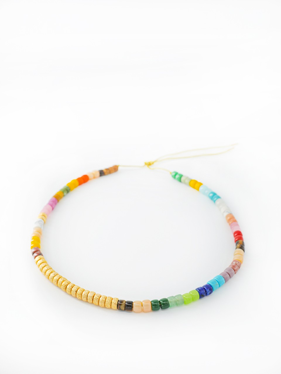 Rodeo Drive Necklace