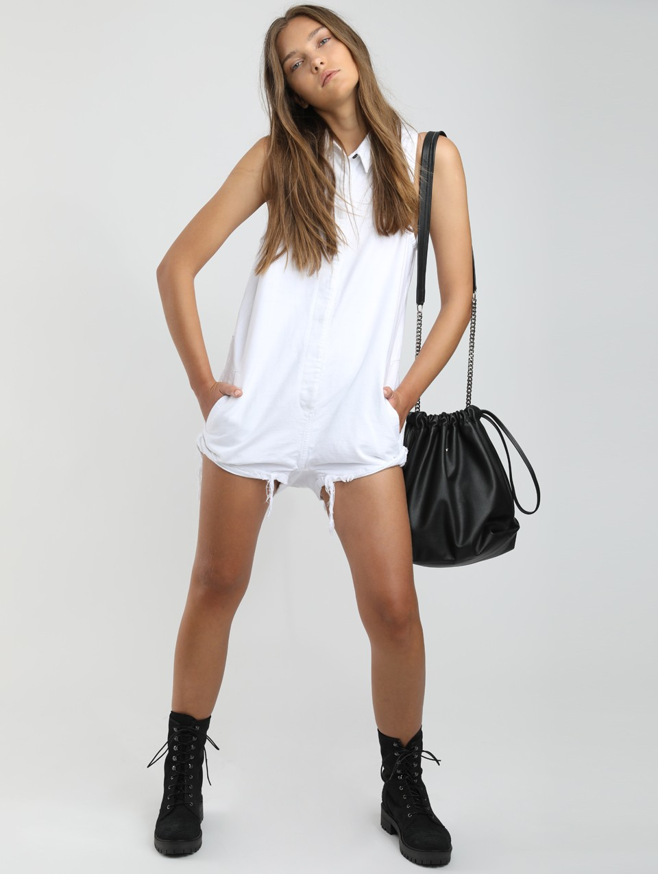 Ruben Playsuit