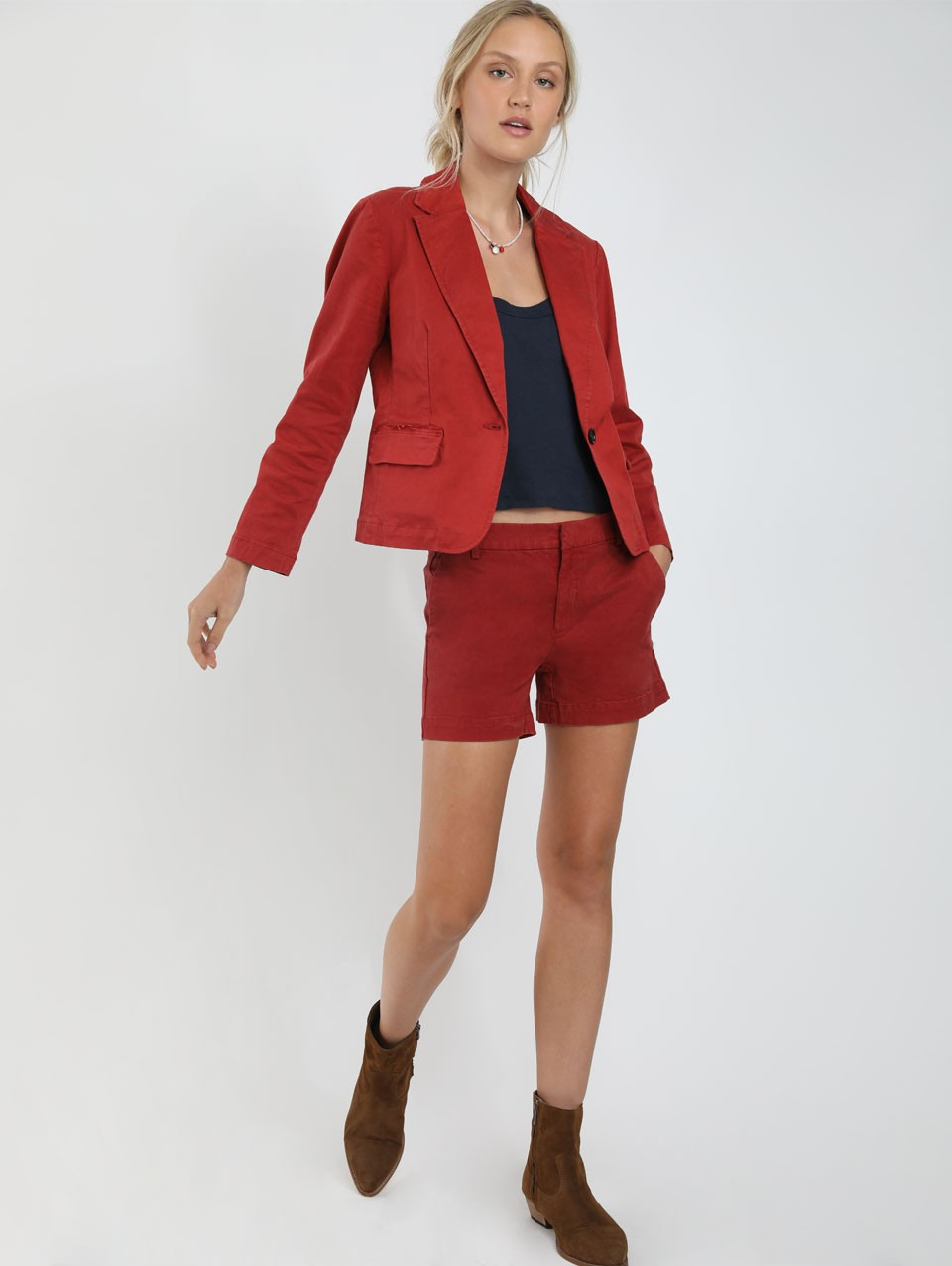 Abbey Blazer