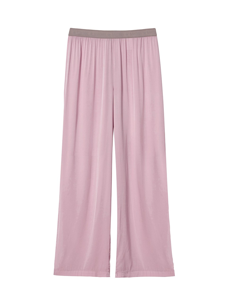 Cory Wide Leg Trousers