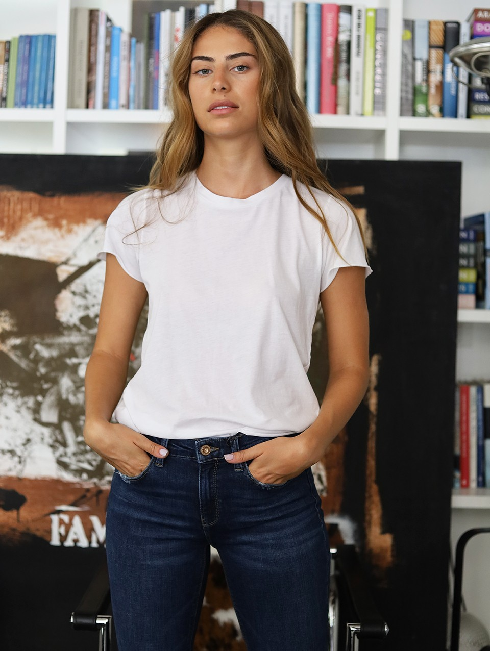 Lucy Nicky T-shirt Short