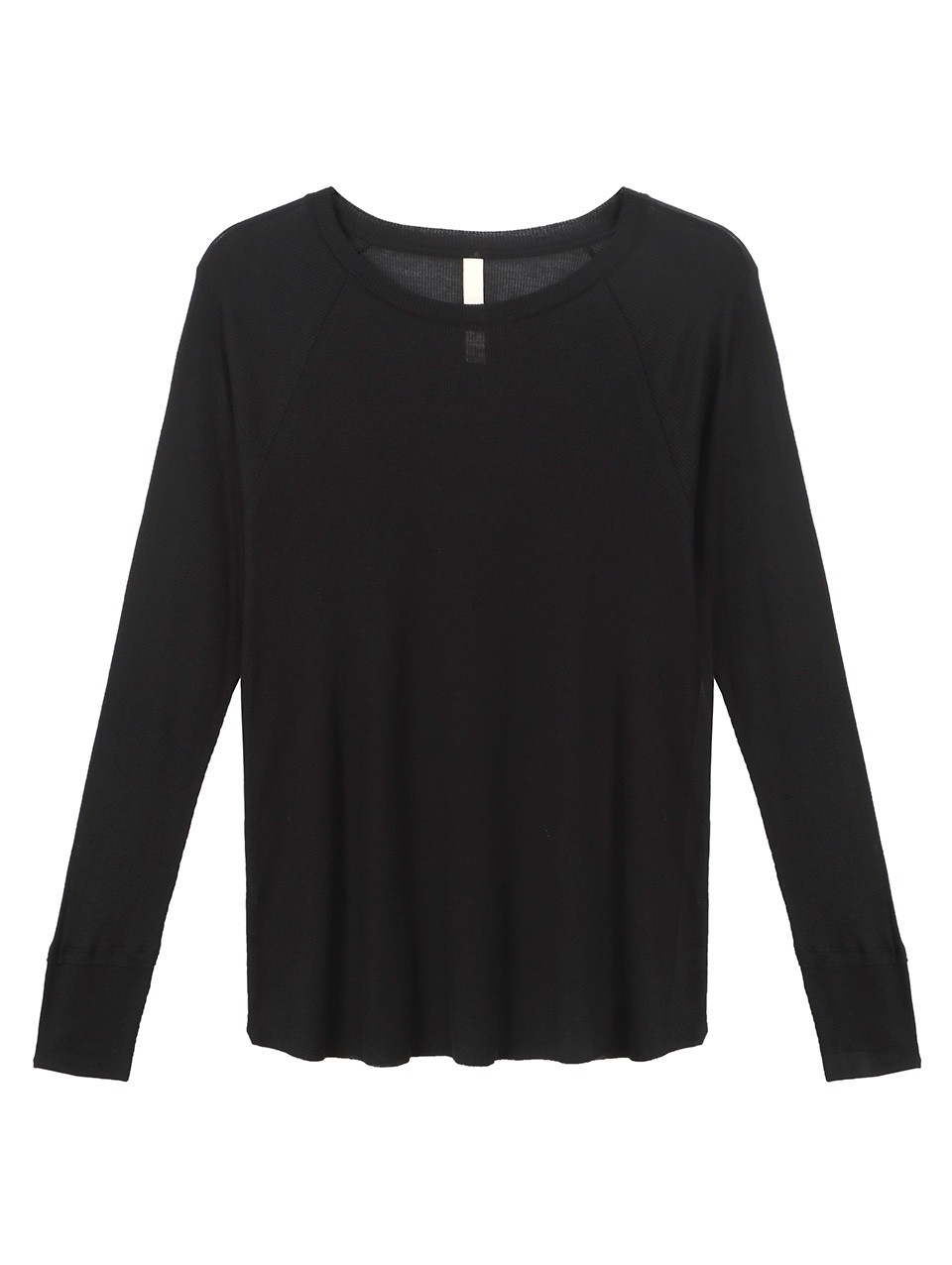 Ellen Nicky Raglan Ribbed