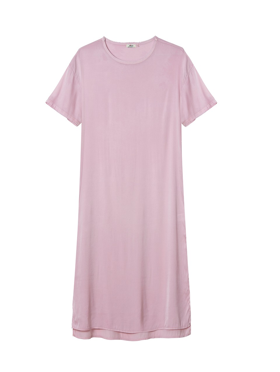 Connie T-Shirt Midi Dress