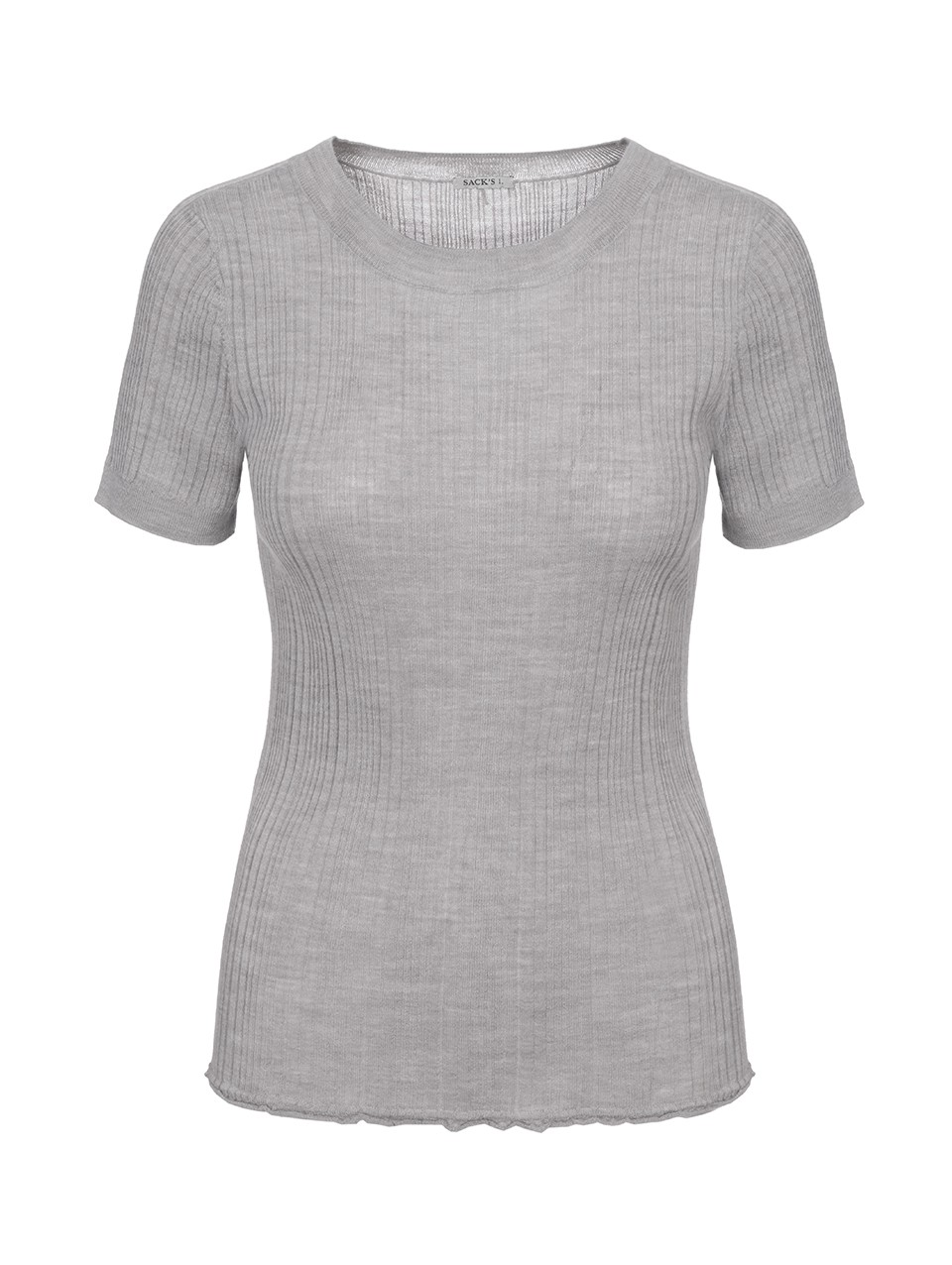 Ava Knitted T-shirt