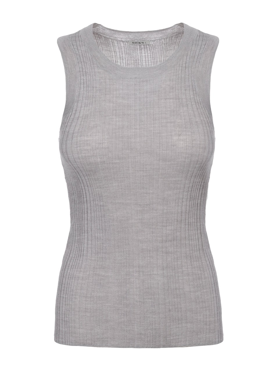 Calla Knitted Tank Top