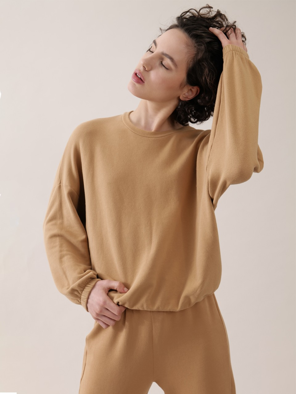 Shiri Oversized Nicky Sweater