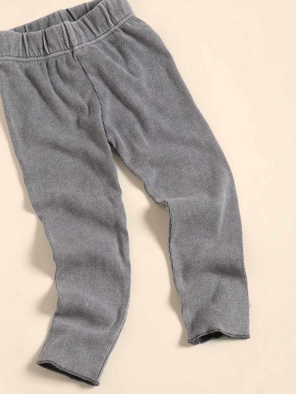Kids Dani Ribbed Pants